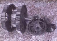 Рем-комплект редуктора хода ЗМ-60; 90