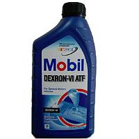 Масло трансмиссионное Mobil ATF  DEXTRON-VI 1L