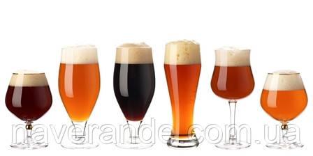 Цветность пива. Что такое EBC, SRM и Lovibond.