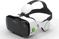 Виртуальные очки VR BOX z 4 BOBO шлем виртуальная реальность