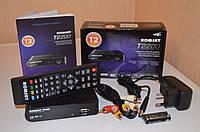 DVB-T2 Тюнер (ресивер) Т2 Romsat T2200! Акция!