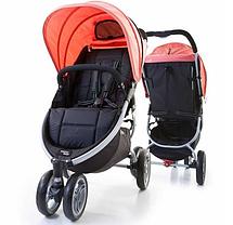 Детская прогулочная коляска Valсo Baby Snap 3, фото 2