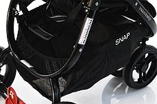 Детская прогулочная коляска Valсo Baby Snap 3, фото 3
