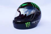 Шлем-интеграл BLD-825 Monster Energy