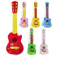 Детская гитара 180 A 2