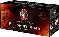 Чай Принцесса Нури Высокогорный черный пакетированный 25 шт 906866