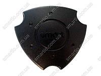 Колпачки на диски R15 черные б/у Smart ForTwo 450