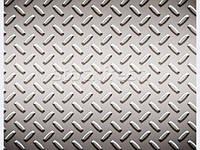 Рифленый алюминиевый лист 3мм (Квинтет)