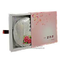 Чай Пуэр цветочный Китайский эксклюзив Пион прессованный 200г