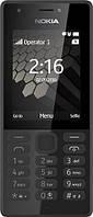 Мобильный телефон Nokia 216DS Black