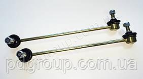 Cтойка стабилизатора Volkswagen Caddy 3 (2004–) Передняя 1K0411315 / JTS483 / 2677401 Фольксваген Кадди