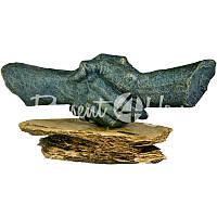 Скульптура Anglada «Удачное сотрудничество» 33х12х16 см.