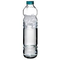 Бутылка стеклянная с пробкой 1100 мл Vita 80339