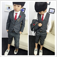 Детский костюм тройка на мальчика