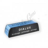 Паста полировочная Dialux Реплика голубая 120 г