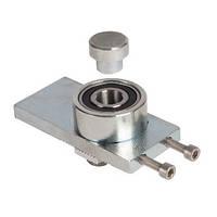 Регулируемая петля на 90° на подшипнике для ворот и калиток 1DBH-A-BB-50 Locinox