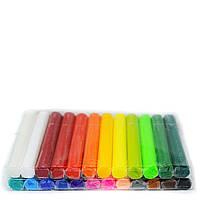 Глина полимерная Leader 24 цвета