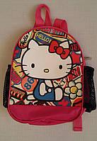 Рюкзачок для девочек Китти, мини