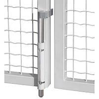 Внешний вертикальный засов на ворота и калитки VSF