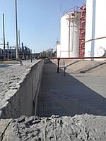 Ремонт и замена резервуаров, оборудования нефтебаз, понтонов для резервуаров с гарантией 5 лет