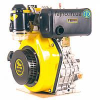 Дизельный двигатель Кентавр ДВЗ-420Д (10 л.с.)