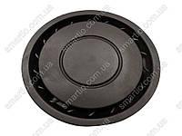Крышка воздухозаборника двигателя черная б/у Smart ForTwo 450 Q0001343V012C22A00