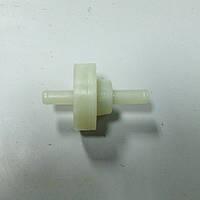 Клапан обратный топливный ВАЗ-2107,15 ПЛАСТМАСА