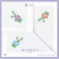 Женские хлопковые носовые платки Guasch 58150 - 76