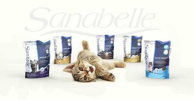 Bosch Sanabelle (Санабель)