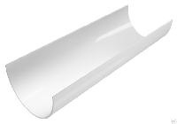 Devorex Classic 120 Водосточный желоб 3м-белый