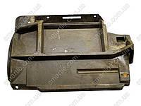 Крышка батарейного отсека (аккумулятора) б/у Smart Fortwo 450 98-2002 пенопласт