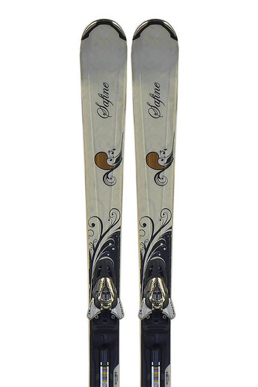 Лыжи Tecnopro Safine Prestige Wood АКЦИЯ -32%, фото 2
