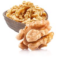 Новинка! Грецкий орех – это самый полезный и популярный орех.