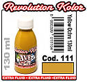 JVR Revolution Kolor, opaque yellow ochre #111,130ml, фото 2