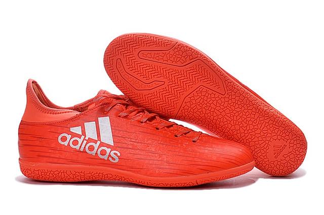 Футзалки (бампы) adidas ACE 16.3 IC