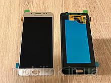 Дисплей на Samsung J510 Galaxy J5(2016) Золото(Gold),GH97-18792A, Super AMOLED!