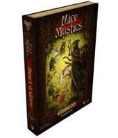 О мышах и тайнах: Сердце Глорма (Mice and Mystics: The Heart of Glorm) настольная игра