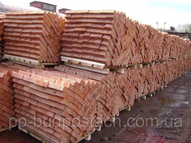 Розрахунок кількості цеглин на будинок