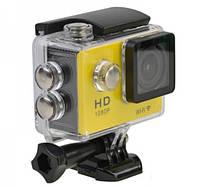 Экшн камера SJ6000 wi-fi FULLHD 1080P lcd 2.0