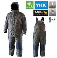 """Зимний мужской костюм для рыбалки """"Fishing ROI ― Polaris 1"""