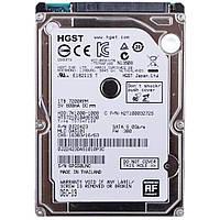 Жесткий диск 2.5 Hitachi Travelstar 1TB SATA III (HTS721010A9E630) (0J22423)