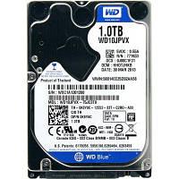 Жесткий диск Western Digital Blue 1TB 2.5 SATAIII (WD10JPVX)
