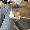 Маленькая женская сумочка Лиса, фото 5