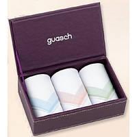 Женские хлопковые носовые платки Guasch Helena 90-02