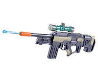 Автомат 3336 с гидрогелевыми пулями