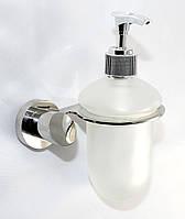 Дозатор для жидкого мыла Novel