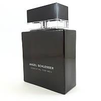 Тестер - туалетная вода Angel Shlesser Essential for men (Ангел Шлессер Ессеншиал фо Мен) ORIGINAL, 100 мл