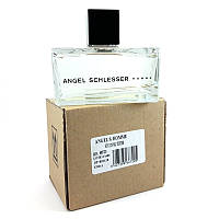 Тестер - туалетная вода Angel Shlesser Homme (Ангел Шлессер Хом) ORIGINAL, 125 мл