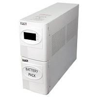 Источник бесперебойного питания Powercom SXL-1500A-LCD