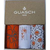 Женские хлопковые носовые платки Guasch Kenya 98-04